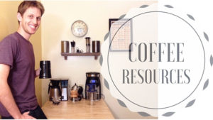 Coffee Resources