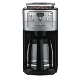 Coffee Maker Review: Cuisinart DGB-700BC Grind-and-Brew