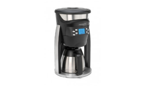 Coffee Maker Review: Behmor Brazen Plus