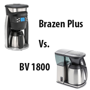 Brazen Plus vs BV1800