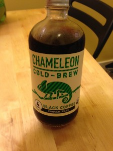 Chaemleon Cold Brew Review