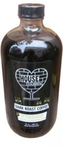 House Kombucha Cold Brew Coffee Review