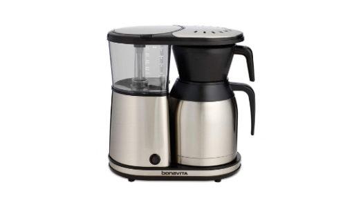Bonavita BV1900TS Coffee Maker Review