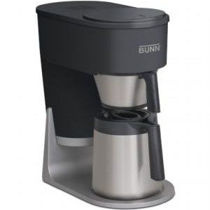 Coffee Maker Review: BUNN ST Velocity Brew