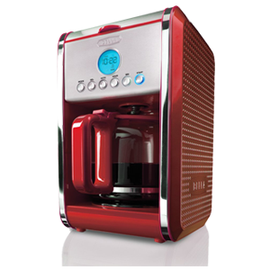 Coffee Maker Review: BELLA Dots
