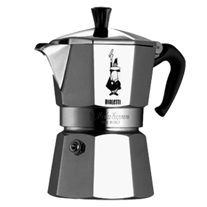 Coffee Maker Review: Bialetti Moka Express