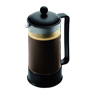 Coffee Maker Review: Bodum Brazil French Press