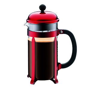 Coffee Maker Review: Bodum Chambord