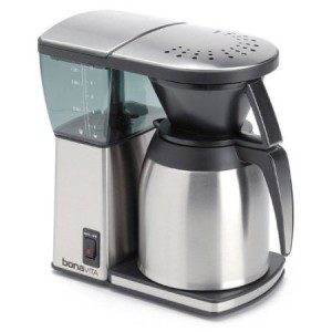 Coffee Maker Review: Bonavita BV1800 8-Cup Coffee Maker
