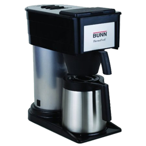 BUNN BT Velocity Brew (ThermoFresh) Coffeemaker Review