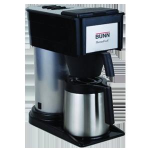 Bunn BT Velocity Brew
