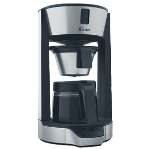 Coffee Maker Review: BUNN HG Phase Brew