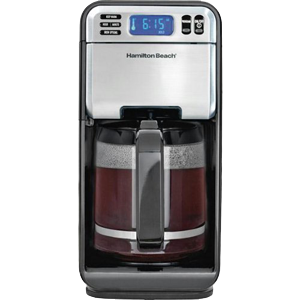 Coffee Maker Review: Hamilton Beach 46201