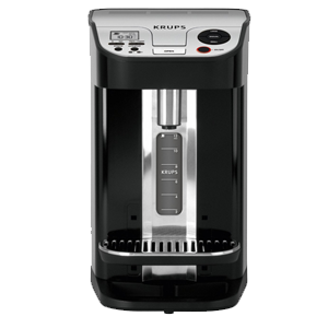 Coffee Maker Review: KRUPS KM9008 Cup on Request