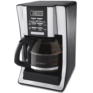 Coffee Maker Review: Mr. Coffee BVMC-SJX33GT