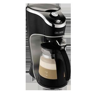Mr. Coffee BVMC-EL1