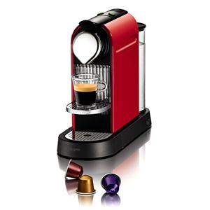 Nespresso Automatic Espresso Machine