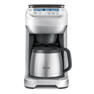 Coffee Maker Review: Breville YouBrew