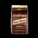 Stumptown Cold Brew With Milk