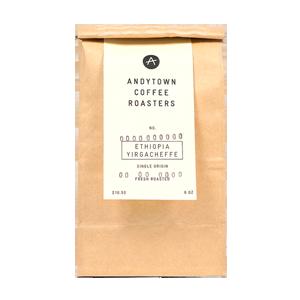 Andytown Coffee Roasters - Ethiopia Yirgacheffe