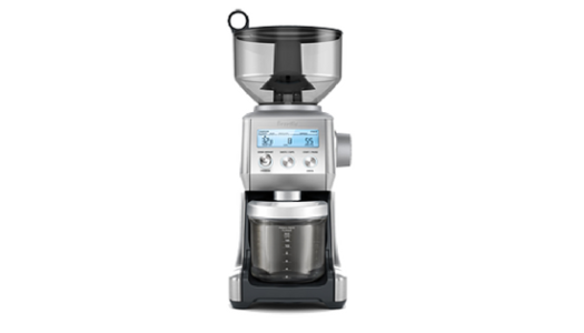 Breville Smart Grinder Pro Coffee Grinder Review