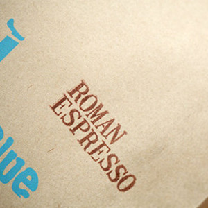 Blue Bottle Coffee - Roman Espresso