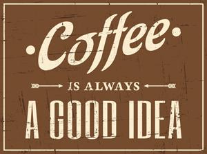 Good Coffee is Subjective