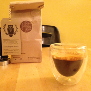 Coffee Review: Sightglass Coffee – Owl's Howl
