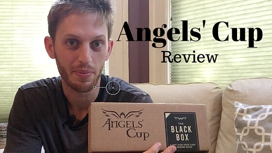 Angels' Cup Review