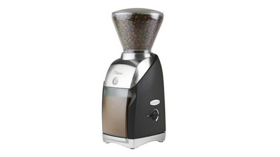 Baratza Virtuoso Coffee Grinder Review