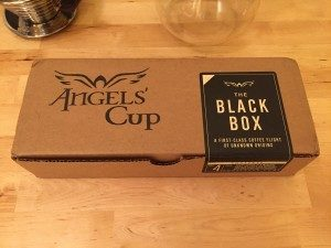 Angels Cup Review