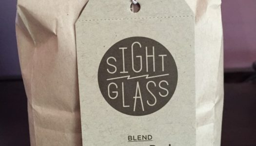 Coffee Review: Sightglass Coffee – Banner Dark