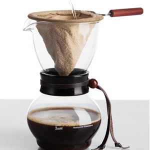 Water Temperature Changes When Brewing Coffee
