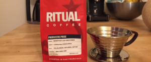 Ritual Coffee Producers Pride Review