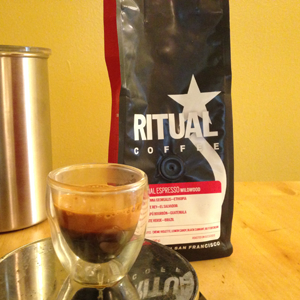 Coffee Review: Ritual Coffee Roasters – Wildwood Seasonal Espresso