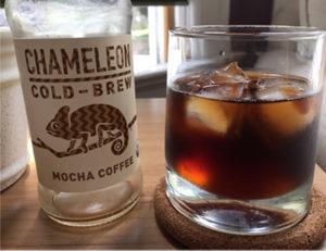 Chameleon Mocha Coffee Review