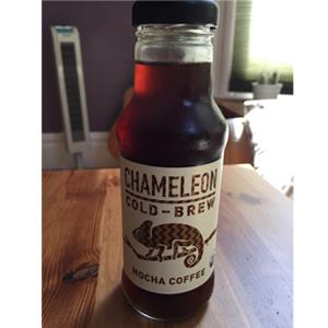 Chameleon Mocha Coffee