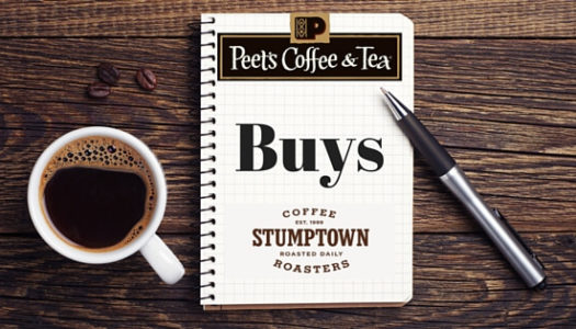 Why Peet's Purchase of Stumptown is Great for Coffee