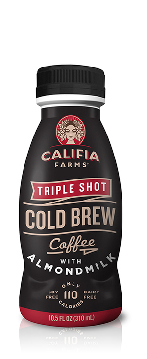 Califia Farms - Triple Shot Cold Brew
