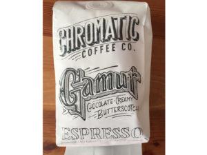 Chromatic Gamut Espresso