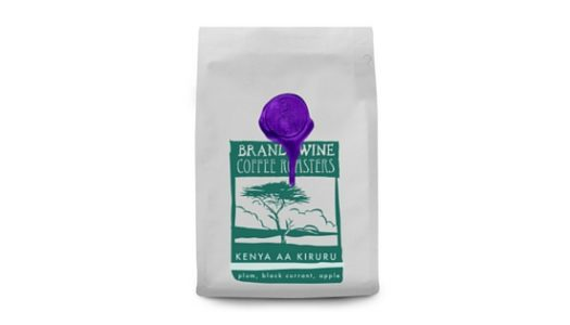 Coffee Review: Brandywine Coffee Roasters – Kenya AA Kiruru