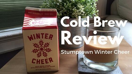 Stumptown Winter Cheer