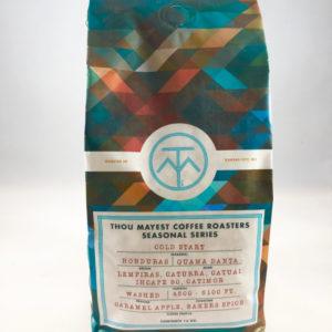 A good-looking coffee bag