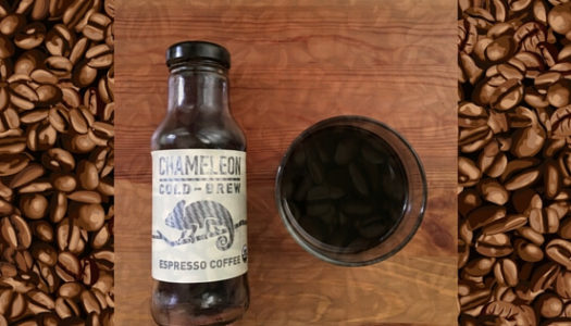 Cold Brew Coffee Review: Chameleon Cold Brew Espresso