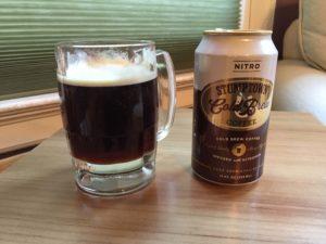 Stumptown Nitro Cold Brew Review