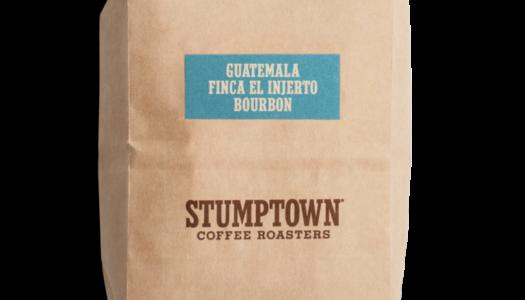 Coffee Review: Stumptown Coffee – Guatemala Finca El Injerto Bourbon