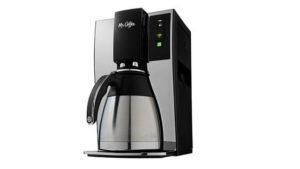 Mr Coffee WeMo Review
