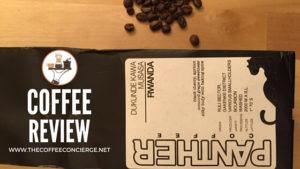 Panther Coffee - Dukunde Kawa Musasa