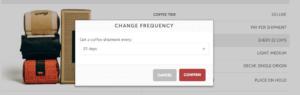 MistoBox Frequency