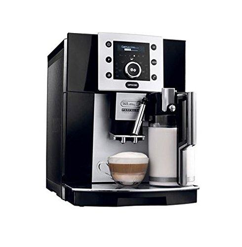 Super-Automatic Espresso